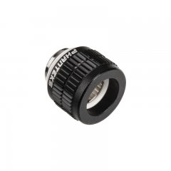 PHANTEKS Hard-Tube Fitting 12mm G1/4 - black