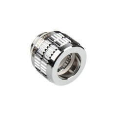 PHANTEKS Hard-Tube Fitting 12mm G1/4 - chrome