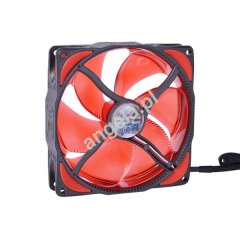 Phobya 120mm NB-eLoop 1600rpm - Bionic Fan