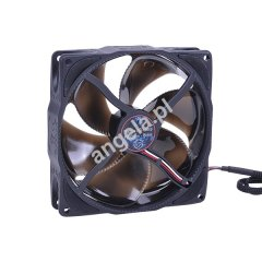 Phobya 120mm NB-eLoop 1800rpm - Bionic Fan