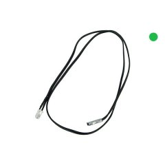 Phobya LEDready 3mm to 2Pin 3V - green