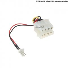 Primecooler adapter 4pin -> 3 pin PC-CC1