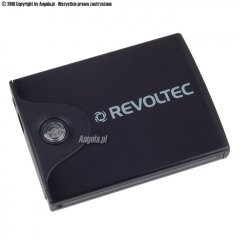 "Revoltec 1,8"" File Protector USB 2.0 Black RS039"