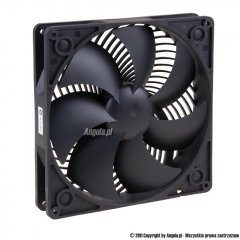 Silverstone 180mm Air Penetrator AP181