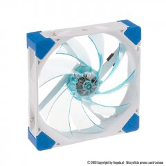 Super Flower 120mm SF-F101 Blue LED