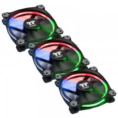 Thermaltake Riing 12 RGB Radiator Fan TT Premium Edition 3-Fan Pack