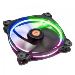 Thermaltake Riing 14 LED RGB 256 Colors Fan (Single Fan Pack)