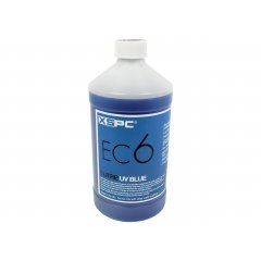 XSPC EC6 Coolant UV Blue 1000ml