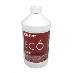 XSPC EC6 Premix Opaque Coolant - Red