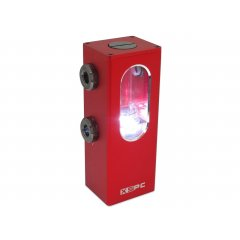 XSPC Ion Pump/Reservoir (Red)