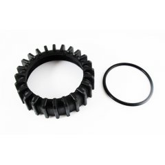 XSPC Laing D5 Screw Ring & O Ring Kit
